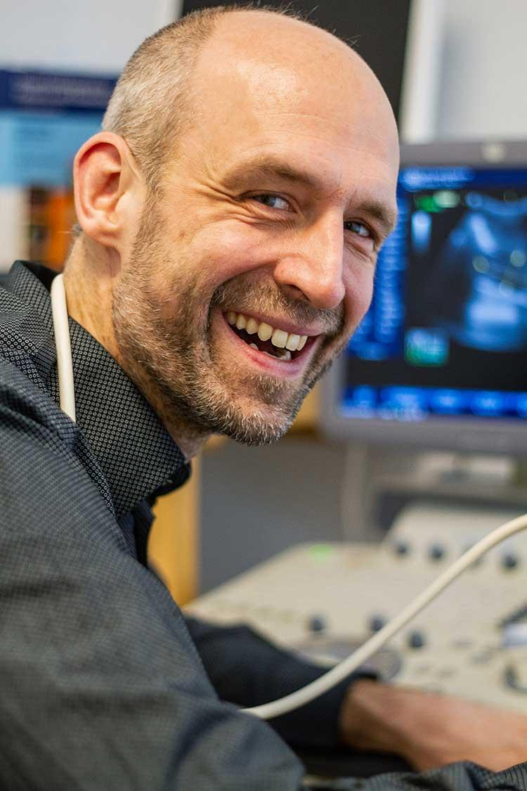 Dr. Markus Schwarze